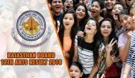 RBSE 12th Arts Result 2018: इस समय होगा 12वीं का रिजल्ट जारी, एक SMS से जानें नतीजे