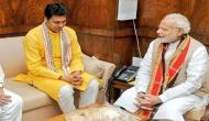 त्रिपुरा के CM बिप्लब देब का PM मोदी को लेकर नया दावा- 4 साल से प्रधानमंत्री हैं लेकिन भाई चलाता है ऑटो