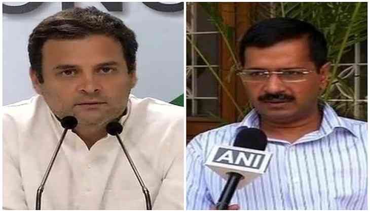Why Congress has nothing to lose in an alliance with AAP in north India