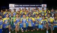 I-League: Debutant Real Kashmir FC crush Minerva Punjab FC