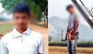After Dalit youth, another BJP worker's body found hanging from pole in West Bengal's Purulia; NHRC sends notice to state government