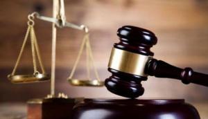 Judicial system, also a ground for gender bias