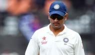 After the death threats from this pacer, MS Dhoni said