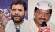 केजरीवाल का कांग्रेस पर हमला- UP में सपा-बसपा और दिल्ली में AAP को कर रही है कमजोर