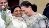 MP में कांग्रेस और बसपा पहले ऐतिहासिक चुनावी गठबंधन के करीब