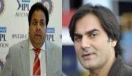 IPL सट्टेबाजी: BCCI ने अरबाज मामले से झाड़ा पल्ला, राजीव शुक्ला बोले - हमारी अपनी जांच एजेंसी