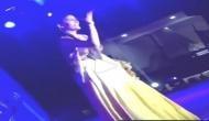 सपना चौधरी ने रांची में 'तेरी आख्या का यो काजल' में किया धमाकेदार डांस, वीडियो हुआ वायरल