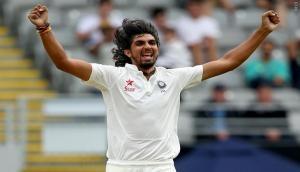 Ishant Sharma all set to surpass Kapil Dev's long-standing record