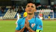 India kick-start Asian Cup campaign with 4-1 victory over Thailand