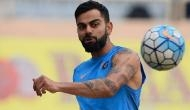Forbes named Virat Kohli the highest paid Indian athlete; Messi and Ronaldo on 2nd and 3rd spot