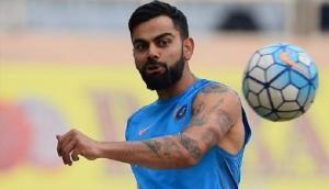फोर्ब्स की सबसे अमीर खिलाड़ियों की लिस्ट में कोहली अकेले भारतीय, देखें कौन है टॉप पर