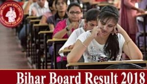 Bihar Board 10th Compartmental Result 2018: कंपार्टमेंट परीक्षा का रिजल्ट जारी, सिर्फ 26.63% हुए पास