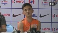 भारतीय फुटबॉल टीम के कप्तान छेत्री ने अपने वीडियो को लेकर अब कही ये बात
