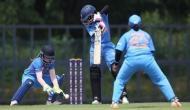 Women Asia Cup: टीम इंडिया की बेटियों ने किया कमाल,T20 में रचा नया इतिहास