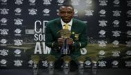 कागिसो रबाडा बने दक्षिण अफ्रीका के  'सर्वश्रेष्ठ क्रिकेटर',  6 ट्रॉफियों पर किया कब्जा