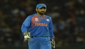 धोनी को सर बोलने पर टीम इंडिया के इस खिलाड़ी का हुआ ये हाल
