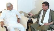 BJP के 'शत्रु' के निशाने पर अब नीतीश कुमार, कहा- काम करो नहीं तो तेजस्वी तैयार है