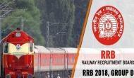 RRB: रेलवे ग्रुप-C और ग्रुप-D में नौकरी पाने का मौका, 10वीं पास भी करें आवेदन