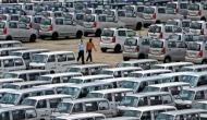 लड़खड़ाया भारतीय कार बाजार, मारुति की बिक्री में 7 साल की सबसे बड़ी गिरावट