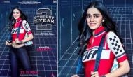 Student Of The Year 2: Shocking! Ananya Pandey just skipped a major accident on Karan Johar's film sets