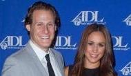 Meghan Markle's ex-husband Trevor Engelson is engaged