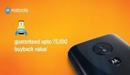 Moto G6 और Moto G6 play पर मिल रहा है हजारों रुपये का डिस्काउंट