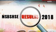MSBSHSE SSC Result 2018: महाराष्ट्र बोर्ड 10वीं के नतीजे घोषित, लड़कियों ने मारी बाजी