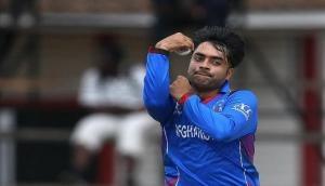 राशिद की फिरकी में फंसा बांग्लादेश, टेस्ट से पहले टीम इंडिया के सामने पेश की चुनौती