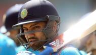 Asia Cup: पाकिस्तान की कमर तोड़ने के लिए रोहित शर्मा ने उठाया 'बाहुबली' बल्ला, दे दना दन मारे...