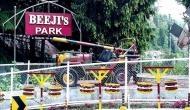 Defence Park, Dalhousie's new tourist destination