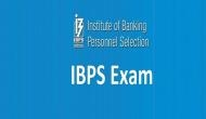 IBPS RRB Result Out: Check your RRB mains result score card at ibps.in