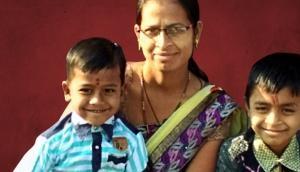 A story of grit: Meet Jotsna Khod whose husband killed himself over farm debt