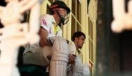Shaun Marsh ready to step in for Aussies in absence of Warner and Cameron Bancroft