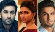 Deepika Padukone is not ready to marry Ranveer Singh and the reason is Ranbir Kapoor