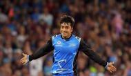 Afghani leg spinner Rashid Khan broke this World Record against Bangladesh in first T20I match