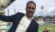 World Environment Day : Virender Sehwag tweeted a beautiful message that  will touch your heart