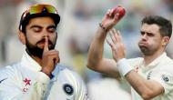 In-form Anderson can make it hard for Virat Kohli to survive on field, says McGrath