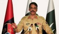 पाकिस्तान के मेजर जनरल ने दी भारत को धमकी, दिखाया परमाणु हथियारों का रौब