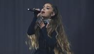 'I'm coping with the symptoms of post-traumatic stress disorder (PTSD) after Manchester attack' says Ariana Grande