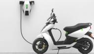 भारत में लांच हुआ नया इलैक्ट्रिक स्कूटर, एक बार चार्ज होने पर चलेगा 80 किलोमीटर
