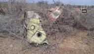 दु:खद हादसा: गुजरात के कच्छ में वायुसेना का जगुआर विमान क्रैश, पायलट की मौत