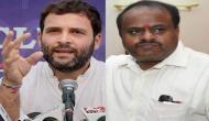 Tension regarding portfolio allocation exists, says Kumaraswamy