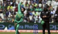Hafeez cleared after controversial comment over suspect bowling actions