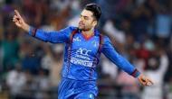 राशिद को रास आया भारत, बांग्लादेश के खिलाफ T20 सिरीज में झटके 7 विकेट