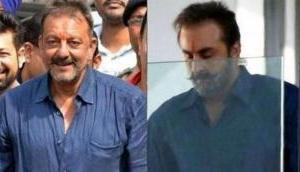 'संजू' के बारे में खुद संजय दत्त ने किया खुलासा, कहा- इमेज बदलने के लिए...
