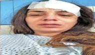 गर्लफ्रेंड को पीटने के बाद कोहली ने मांगी माफी, किया शादी का वादा