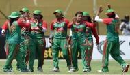 Womens Asia Cup T20 2018: बांग्लादेश के सामने नहीं चला मंधाना का जादू, 7 विकेट से मिली करारी मात