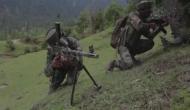 कश्मीर: भारतीय सेना ने लिया शहादत का बदला, शहीद पुलिसकर्मी के बदले मार गिराए दो पाक सैनिक