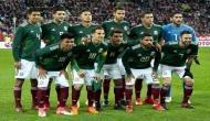 FIFA World Cup 2018 से पहले मैक्सिको की टीम का वेश्याओं के साथ स्कैंडल आया सामने