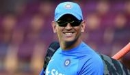 VVS Laxman recalls two quirky moments from MS Dhoni's career which he witnessed